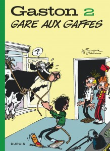 cover-comics-gaston-edition-2018-tome-2-gare-aux-gaffes