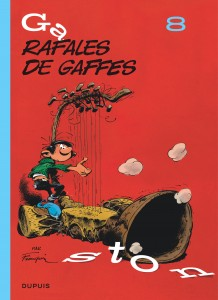 cover-comics-gaston-edition-2018-tome-8-rafales-de-gaffes