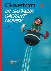 cover-comics-halloween-blues-tome-9-un-gaffeur-sachant-gaffer