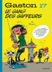 cover-comics-gaston-edition-2018-tome-17-le-gang-des-gaffeurs