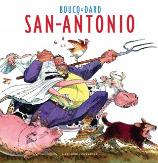cover-comics-artbook-boucq-tome-1-san-antonio