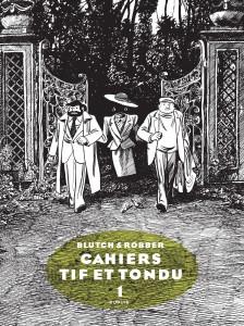 cover-comics-cahier-tif-et-tondu-8211-1-4-tome-1-cahier-tif-et-tondu-8211-1-4