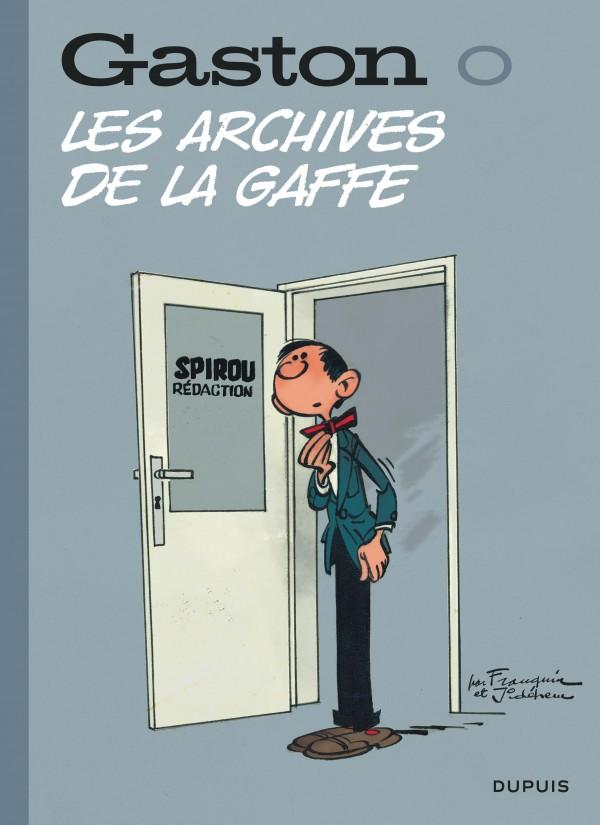 cover-comics-gaston-edition-2018-tome-0-les-archives-de-la-gaffe