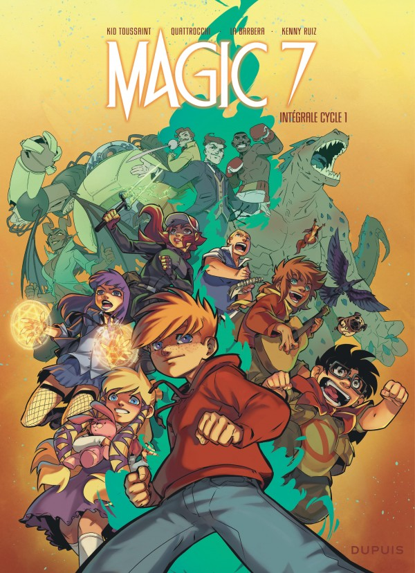 cover-comics-magic-7-l-8217-intgrale-tome-1-magic-7-intgrale-du-cycle-1