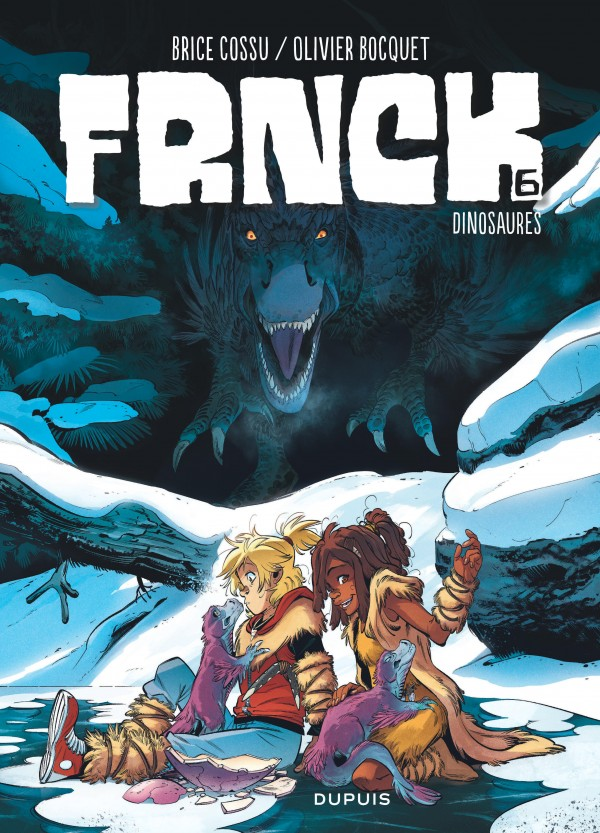 cover-comics-frnck-tome-6-dinosaures