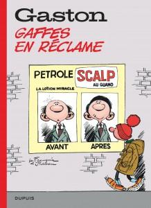 cover-comics-gaffes-en-rclame-tome-7-gaffes-en-rclame
