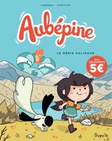 cover-comics-aubpine-tome-1-le-gnie-saligaud