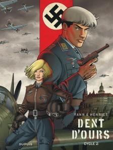 cover-comics-dent-d-8217-ours-l-8217-intgrale-tome-2-dent-d-8217-ours-l-8217-intgrale