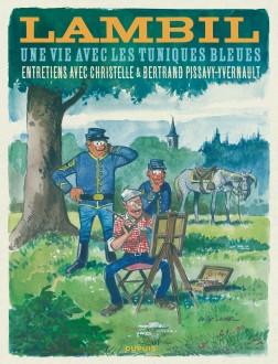 cover-comics-biographie-de-lambil-tome-0-une-vie-avec-les-tuniques-bleues