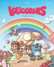 cover-comics-lolicornes-tome-1-la-grise-mine