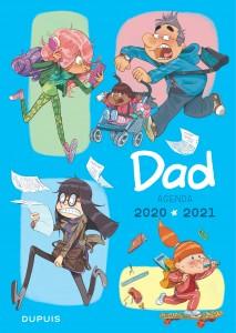 cover-comics-agenda-dad-2020-2021-tome-0-agenda-dad-2020-2021