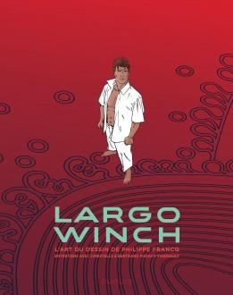 cover-comics-largo-winch-8211-entretiens-tome-0-l-8217-art-du-dessin-de-philippe-francq