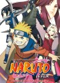 Naruto Anime Comics tome 1