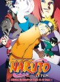 Naruto Anime Comics tome 3