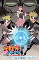 Naruto Anime Comics