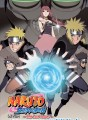 Naruto Anime Comics tome 7
