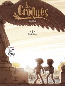 cover-comics-les-croques-t1-8211-tuer-le-temps-tome-1-les-croques-t1-8211-tuer-le-temps