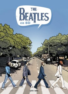 cover-comics-the-beatles-en-bd-tome-0-the-beatles-en-bd