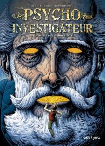 cover-comics-psycho-investigateurl-8217-heritage-de-l-8217-homme-siecle-tome-0-psycho-investigateurl-8217-heritage-de-l-8217-homme-siecle