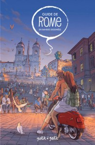 cover-comics-guide-de-rome-en-bd-tome-0-guide-de-rome-en-bd