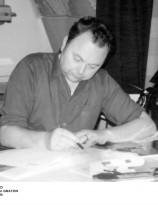 Graton Jean Dessinateur, Auteur, Scénariste BD