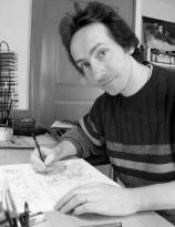 Reculé Henri Dessinateur, Scénariste, Auteur, Collaborateur, Lettreur BD