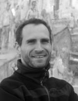 Hamon Jérôme Scénariste BD