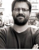 JOUVRAY Olivier Scénariste BD