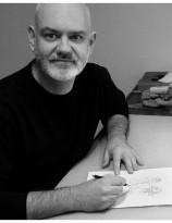 Dehaes Serge Scénariste, Dessinateur, Coloriste BD