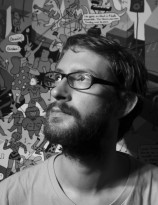 Mathieu Thomas Scénariste, Dessinateur, Coloriste BD