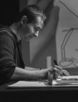 Sauge Nicolas Dessinateur, Coloriste BD