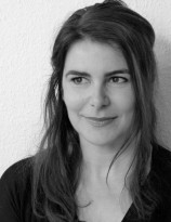Pandolfo Anne-Caroline Scénariste BD