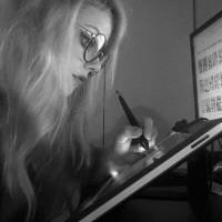 portrait-Artist-cunha