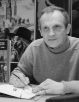 Counhaye Dessinateur, Scénariste, Auteur BD