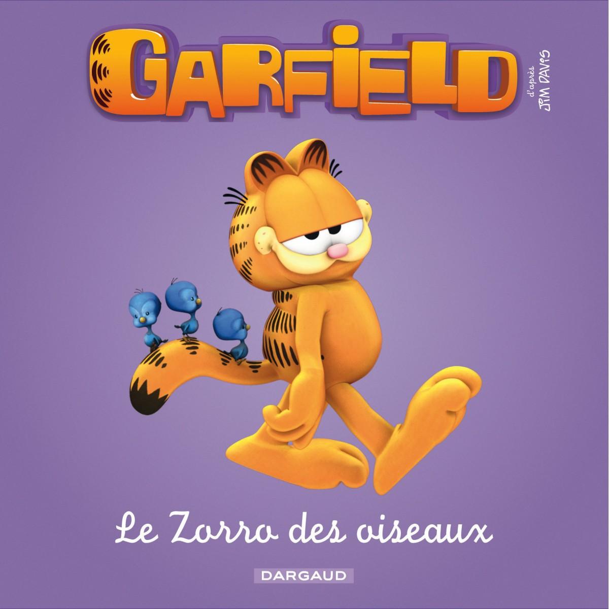 Lire En Ligne Garfield Cie Livre Pour Enfants Tome 7