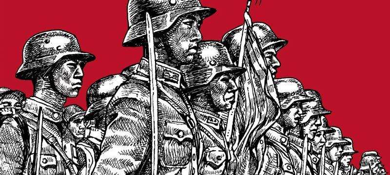 1937 Bataille de Shanghai