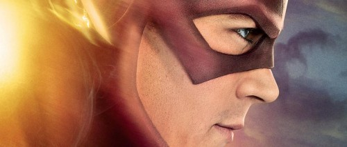 FLASH LA SERIE TV