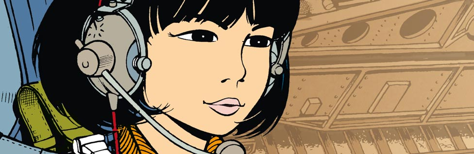 Yoko Tsuno