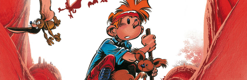 >Spirou et Fantasio - Diptyques