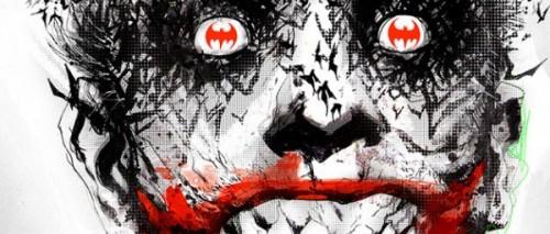 BATMAN SOMBRE REFLET