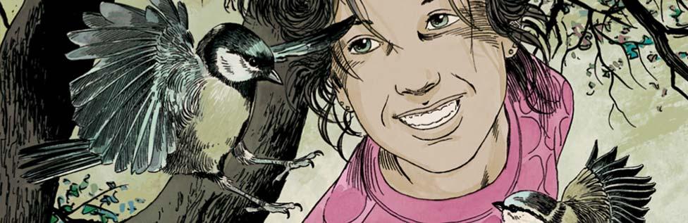L'Assassin qui parle aux oiseaux