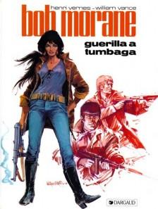 cover-comics-gurilla--la-tumbaga-tome-13-gurilla--la-tumbaga