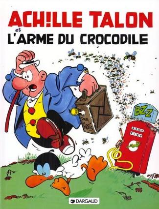 achille-talon-tome-26-achille-talon-et-larme-du-crocodile