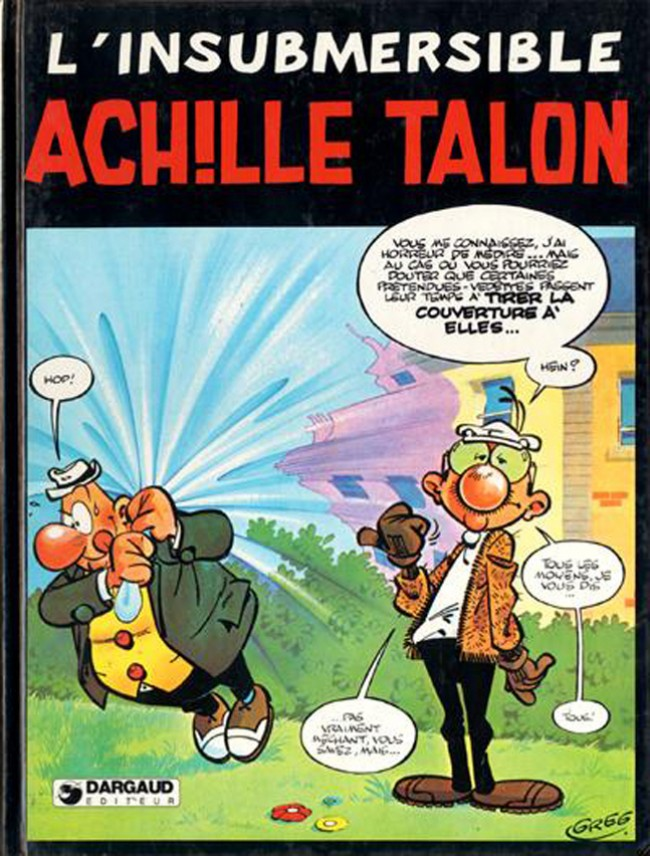 achille-talon-tome-28-insubmersible-achille-talon-l