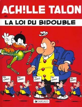 achille-talon-tome-29-achille-talon-et-la-loi-du-bidouble