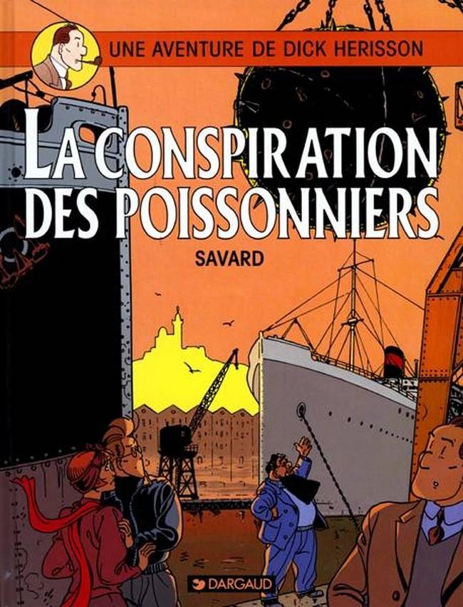 dick-herisson-tome-5-conspiration-des-poissonniers-la