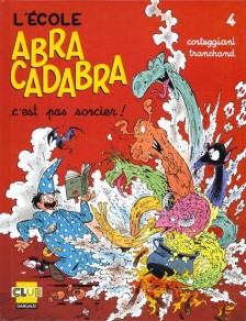 cover-comics-l-8217-cole-abracadabra-tome-4-c-8217-est-pas-sorcier