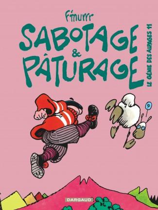 genie-des-alpages-le-tome-11-sabotage-et-paturage