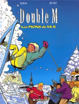 double-m-tome-4-pions-de-mr-k-les