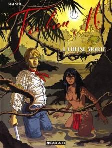 cover-comics-fabien-m-tome-4-la-reine-morte